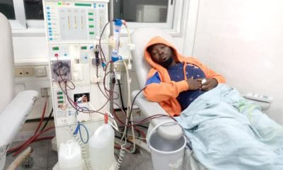 Celebrities Contribute Money To Help a Well-known Sound Engineer Who Is Suffering From Kidney Disease